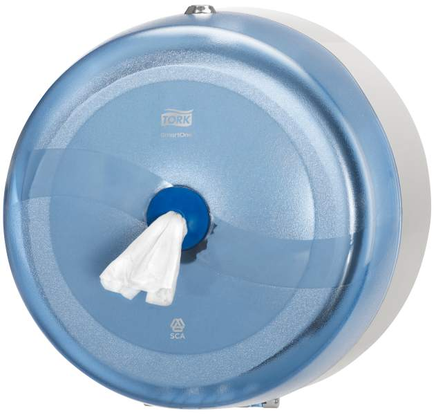 Tork SmartOne Toilet Tissue Dispenser