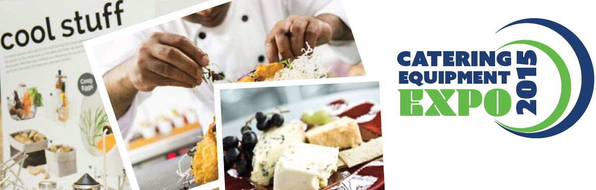 Catering Equipment Expo 2015