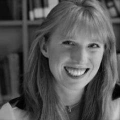 Sustainability Expert - Jo Gilroy Twitter - @JoannaGilroy