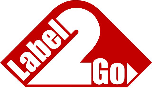 Label 2 Go logo