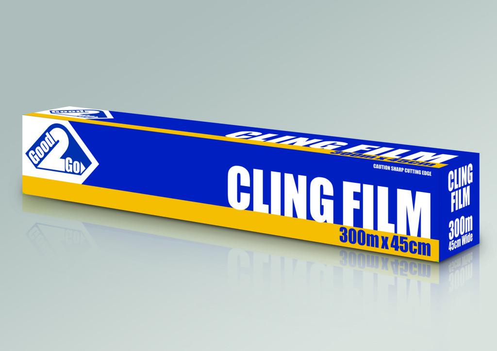 Good 2 Go Film 45cm H03632