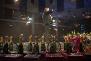 BOSCAR awards - MJ